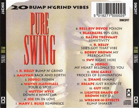 pure swing 2 street beat various pure swing