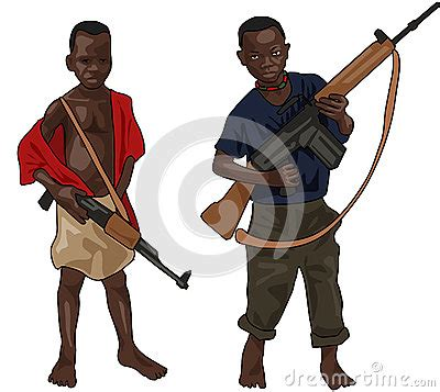 child soldiers abhb524 s blog when we were brave thoughts and tales