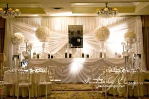 wedding backdrop pin by lil s corner on