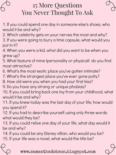 Or Question To Ask Your Boyfriend Best 25 Questions For Your Boyfriend Ideas On Questions For Boyfriend 21 Questions