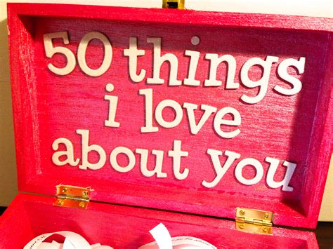 stuff to do for valentines day s day 50 things i about you reverate