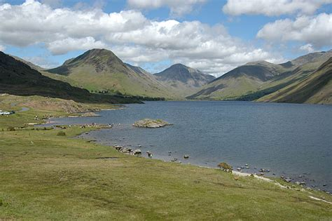Family Area by Wastwater Visit Cumbria