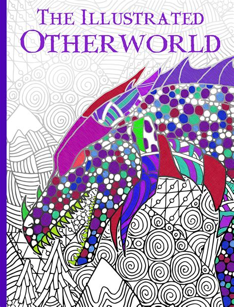 Light An Otherworld Book the illustrated otherworld katiemacalister