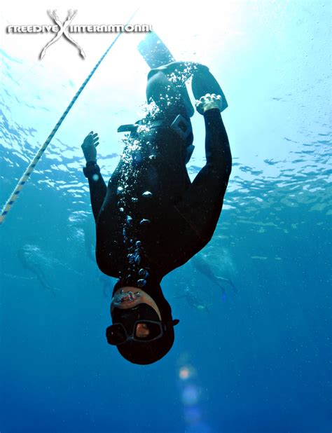 Masker Freedive why is freediving equipment different