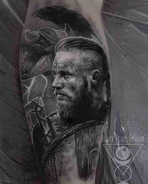ragnar tattoo vikings ragnar lodbrok best ideas gallery
