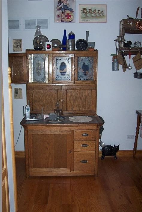 Hoosier Furniture by Hoosier Cabinets On