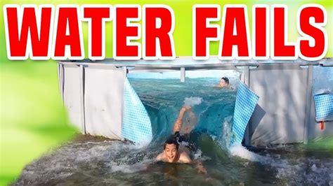best fail best water fails of 2017 fail compilation