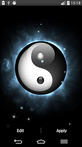 android wallpaper yin yang yin yang wallpaper for android impremedia net