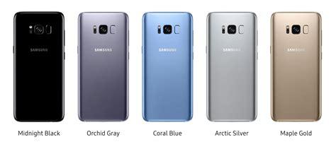 Harga Samsung S8 Dan S8 harga rasmi samsung galaxy s8 di malaysia bermula rm3299
