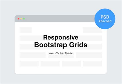bootstrap layout doesn t work 10 free bootstrap psd grids for excellent webdesign noupe