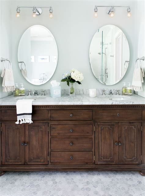 bathroom cabinets wood best 25 bathroom double vanity ideas on pinterest