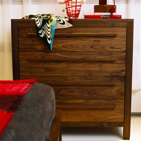 solid walnut bedroom furniture walnut furniture solid wood contemporary furniture from