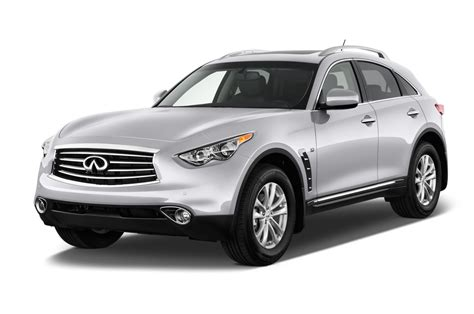 Infinity Auto 2014 by 2014 Infiniti Qx70 Reviews And Rating Motor Trend