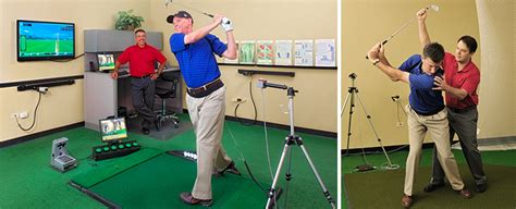 golftec swing analysis golftec changing the game one swing at a time