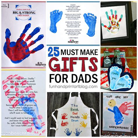 25 must make handprint crafts for father s day fun
