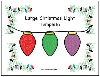 light template large light template by kathy goosev howell tpt