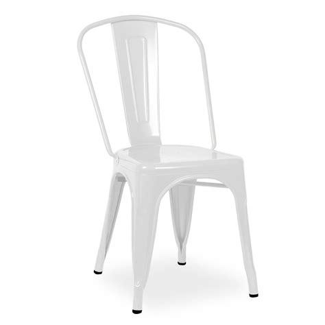 Tolix Chairs by Replica Xavier Pauchard Tolix Chair