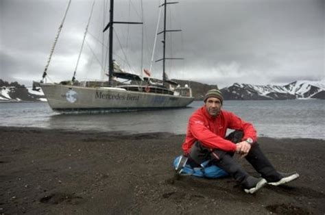 pangaea boat mike horn the real deal mike horn takes young explorers to the