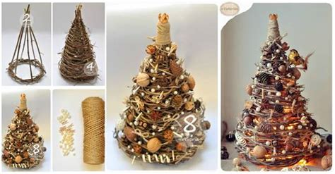 creative ideas diy gorgeous christmas tree  tree