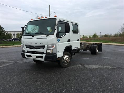 mitsubishi fuso truck 2012 mitsubishi fuso for sale used trucks on buysellsearch