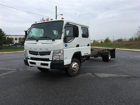 2012 Mitsubishi Fuso 2012 mitsubishi fuso for sale used trucks on buysellsearch
