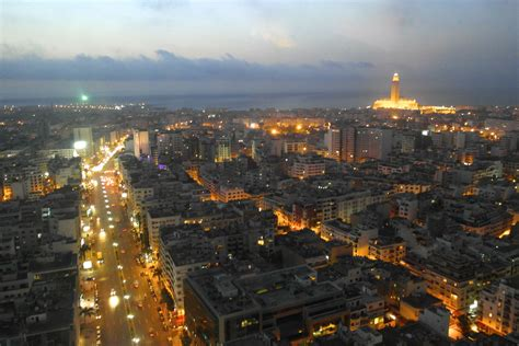 morocco city weekend in casablanca cop22 by s tours voyages b network