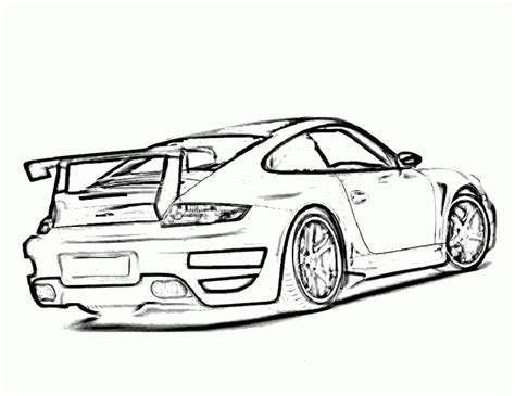 street cars coloring pages ford mustang street car coloring pages free online cars
