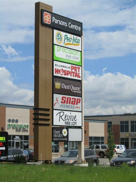 design center signs 1000 images about multi tenant signs on pinterest mesas
