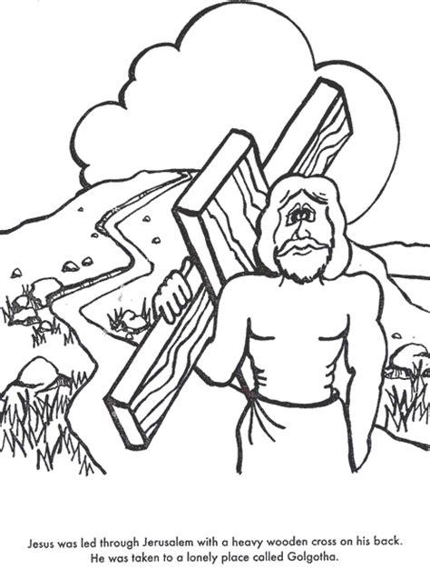 film animasi untuk anak sekolah minggu gambar mewarnai gambar kenaikan isa al yesus membawa salib