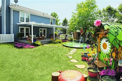 hgtv backyard makeover magical backyard makeovers hgtv