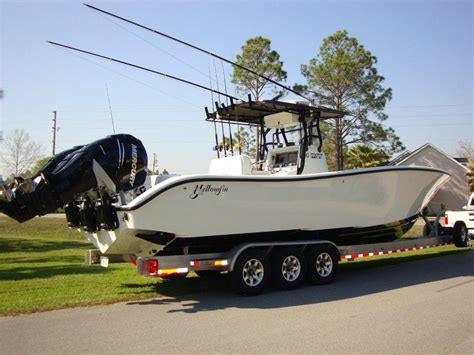 yellowfin boats for sale miami 2008 34 yellowfin for sale the hull truth boating and