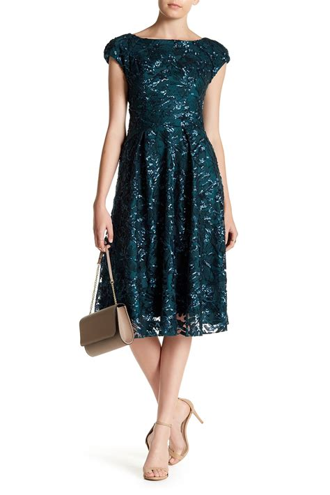Lc Neo Embroidered Print franco embroidered floral print dress nordstrom rack