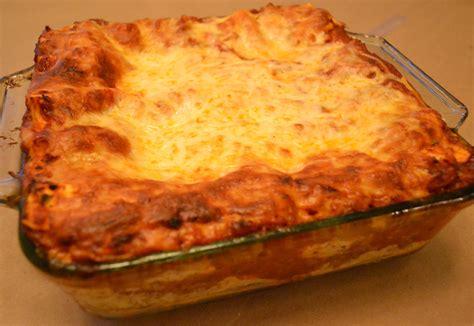 best easy vegetarian lasagna recipe easy quot meaty quot vegetarian lasagna recipe easy