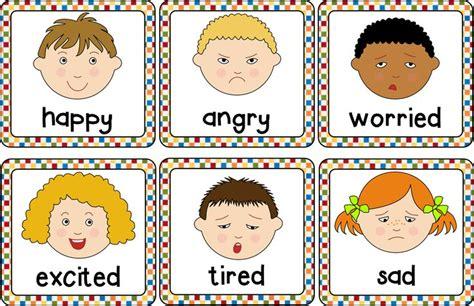 montessori printables emotions emotions emotions duygular pinterest