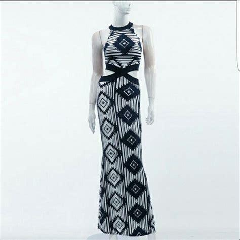 renita maxi 16 dresses skirts sale navy white aztec cut