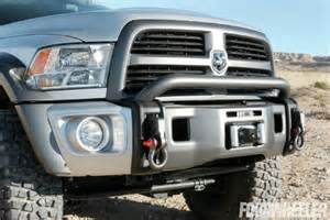 Dodge 2500 Custom Bumpers 2014 Ram 2500 Custom Aev Front Bumper Photo 61197581