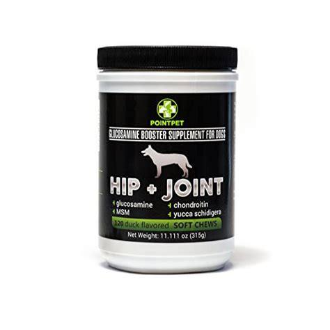 extend joint care for dogs extend joint care for dogs 2 box special glucosamine for dogs with msm 100