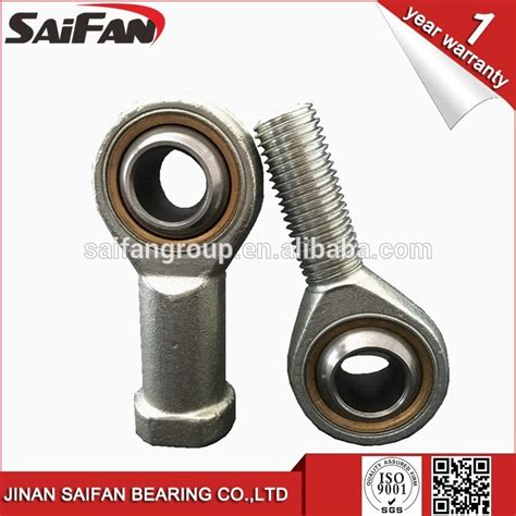 list manufacturers of rod end bearing buy rod end bearing