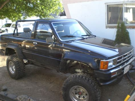 1986 Toyota 4runner Parts 1986 Toyota 4runner Parts Pictures To Pin On