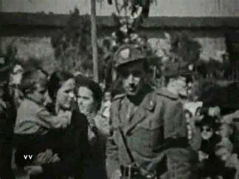 parrocchia ghiaie di bonate ghiaie 1944 documentario originale ii