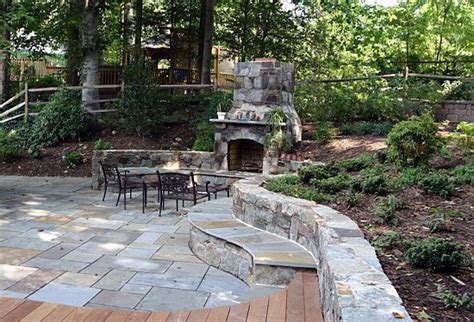backyard grill manassas va outdoor kitchen photos outdoor fireplaces photos
