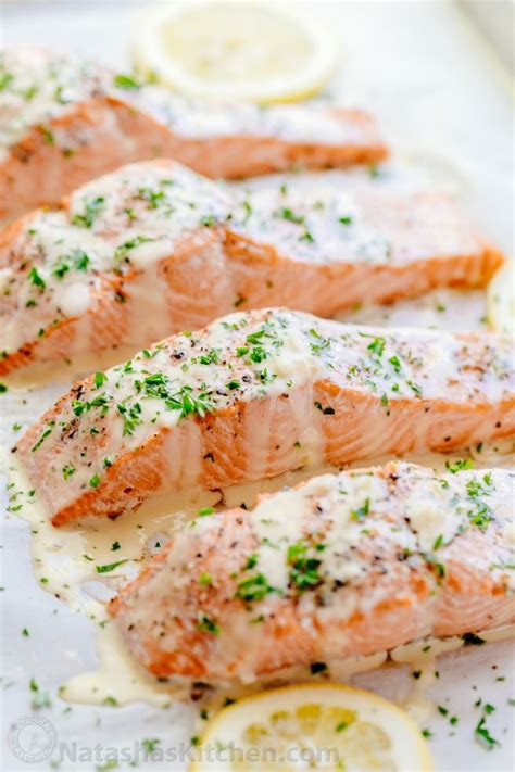 lemon beurre blanc recipe oven baked salmon with lemon sauce