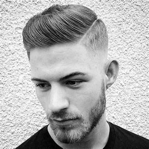 how to cut a quif boys haircut quiff haircut for men 40 manly voluminous hairstyles