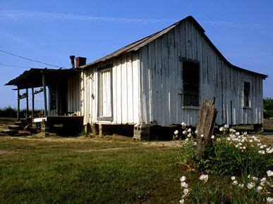 sharecroppers home  dallas county built ca