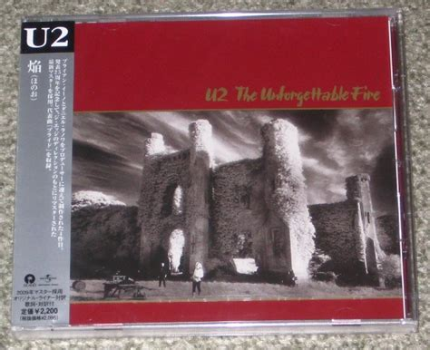 Cd U2 The Unforgettable u2 the unforgettable records lps vinyl and cds musicstack