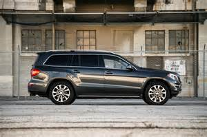 Mercedes Gl 2015 2015 Mercedes Gl Class Reviews And Rating Motor Trend