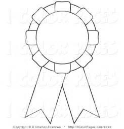 8 best images of printable prize ribbons award ribbon