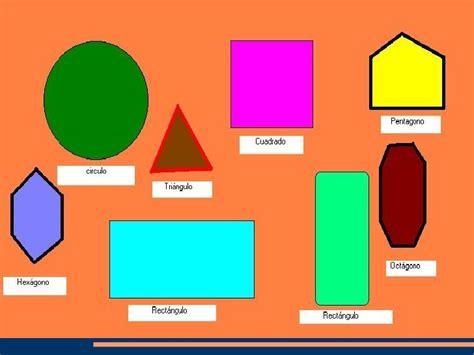figuras geometricas lados figuras geometricas