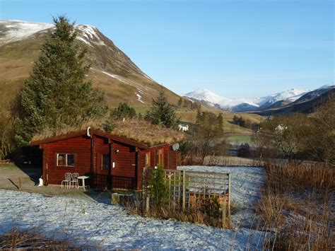 New Years Log Cabin by New Year Soon At The Log Cabins Glenbeag Mountain Lodges