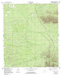 where is tombstone arizona on a map tombstone se topographic map az usgs topo 31110e1